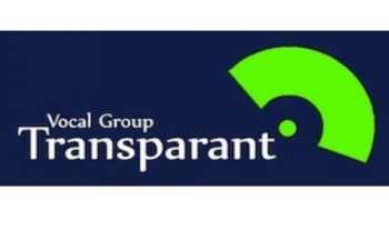 Vocalgroup Transparant