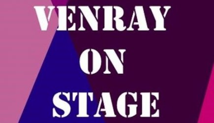 Let us introduce you: Venray on Stage