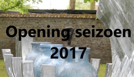 Opening Engelse Tuin 2017